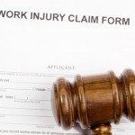 Lewis & Wilkins - Work Injury Form