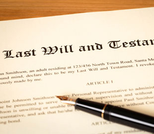 Lewis & Wilkins - Estate Planning